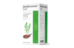 GeloBronchial®-Saft